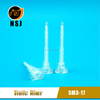 SM3-17 disposable silicone sealant mixer China