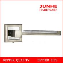 Wenzhou junhe door hardware handles, China/wenzhou zinc door handles