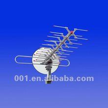 2012 newest outdoor TV antenna-J893-uhf vhf outdoor tv antenna