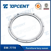 140mm -1000mm Dinning Table Lazy Susan Turntable Swivel Plates