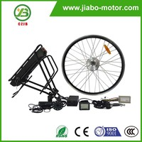 JIABO JB-92Q e bike and electric bicycle brushless motor conversion kit with battery
