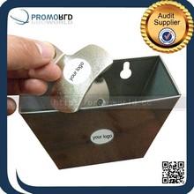 Hotsale blank logo custom bottle opener wall mount set wholesale