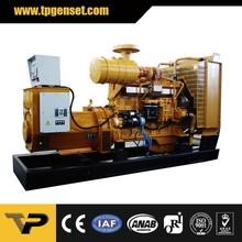AC 3 Phase 140kw 175kva diesel generator powered by Doosan engine