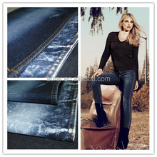 10s Cotton spandex fabric denim, Spandex fabric for sale