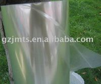 pvc normal clear film