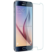 9H 2.5D round edge tempered glass screen protector for Samsung Galaxy S6 Edge, G9250, G925
