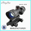 HD-2A Hunting riflescope red and green dot sight
