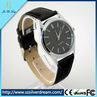 2014 Only 2USD Cheapest Leisure Business Luxury Concepts Quartz Watches