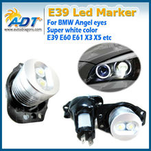 LED Angel Eyes 5 Watts for BMW 1, 5, 6 & 7 Series