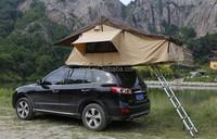 Camping car roof top tent camper trailer tents