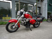 chinese 250cc chopper motorcycle ZF250-6A