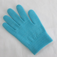 Blue Hand Spa Ge Gloves, hand mask moisturizing gloves, new moisturizing gloves hand skin care