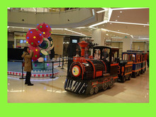 We manufacture mini electric train ,if you need,you can contact with me directly