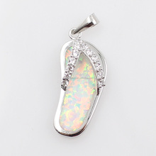 Fashion Jewelry Sea Life 2015 K17 Opal Pendant