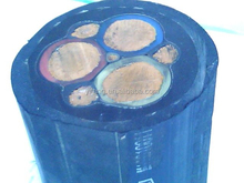 4mm2 light rubber sheath flexible