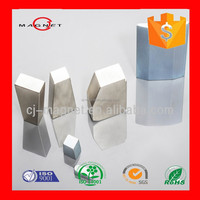 Special shaped Permanent Neodymium magnets