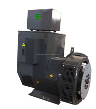 brush or brushless generator alternator 3-200kw available