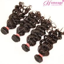 Homeage alibaba wholesaler queen like brazilian hair