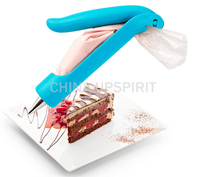 Hot sales portable as seen on TV cake decorating pen