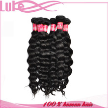 100% Human Cheap Wholesale High Quality Curly Brazilian Hair Brazilian Loose Curl