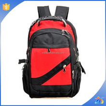 2015 waterproof colorful laptop bag, top quality durable sport backpack bags