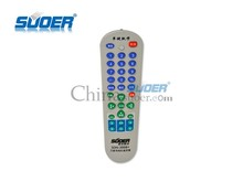 Suoer Lowest Price Universal Remote Control LCD TV Remote Control High Quality Remote Control for Television