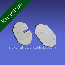 Waterproof Transparent Dressing, transparent semi-permeable dressing, hypoallergenic CE FDA ISO