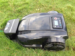 NEW ARRIVAL waterproof UK style home garden lawnmowers for sale