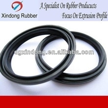 Made in China Dongguan High quality good price Rubber moulded parts
