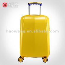 Y2010 decent house 4 wheels travel trolley luggage
