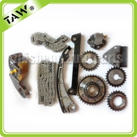 Best-selling car engine timing chain kit For Suzuki Esteem Aerio Vitara J20A with timing chain,guide,gear