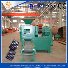Factory Supply CE Certificated equipment for making coal/charcoal ball