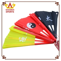 Wholesale new designed Chinese folding bamboo crafts hand fans