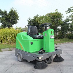 Factory price offer floor sweeper Sweep vehicle DQS12