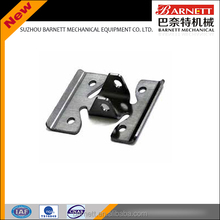 Precision 45 degree stainless steel bracket j bracket