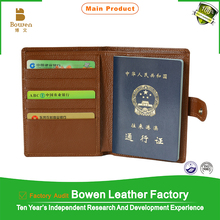 new products on china market leather passport