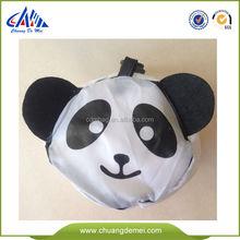 cute animal shaped nylon foldable bag