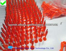 2013 bolígrafo vendedor caliente del silicón de la promoción