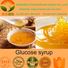 Food additives Sweeteners glucose fructose syrup with free sample