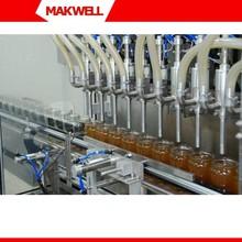 Miel de abeja de la máquina, crema de miel de la máquina, la miel de la máquina