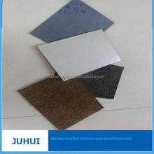 high quality sbs modified bitumen/asphalt roofing waterproof felt