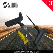 HEAT-TREATMENT STEEL TUBELESS SEALING STRING TIRE REPAIR TOOL TIRE REPAIR