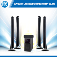 5.1 WIRELESS BLUETOOTH SPEAKERS SURROUND HOME THEATER