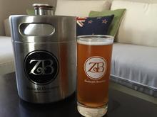 Stainless steel beer bottle wine barrel for beer stroage