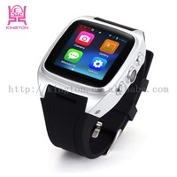 long standby and numerous function wrist watch phone