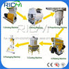 CE Approval High Quality Pellet Production Equipment /Cattle Feed Pellet Processing Line/Feed Pellet Equipment