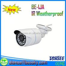 China top ten selling products,Analog Smart Bullet Camera,bullet 720p ahd cctv camera