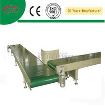 Material Handling Corrugated Belt Conveyor
