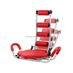 As Seen On TV AB Trainer AB Total Core Twister Machine