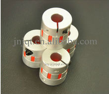 Special offer OD20L30 jaw coupling for motor